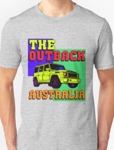 THE OUTBACK T-Shirt