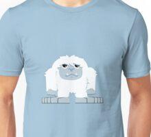 Cute Yeti Unisex T-Shirt
