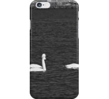 Snow Geese iPhone Case/Skin