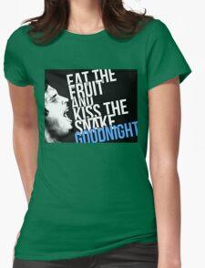 Soundgarden -- Pretty Noose lyrics T-Shirt