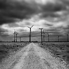 Wind Power by pugmilamber