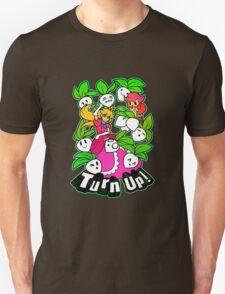 Turn Up! Unisex T-Shirt