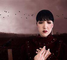 Harbinger by Nicolas  Hall