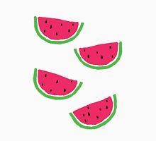A Little Watermelon Womens Fitted T-Shirt