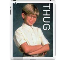 THUG LIFE. (Minkus) iPad Case/Skin
