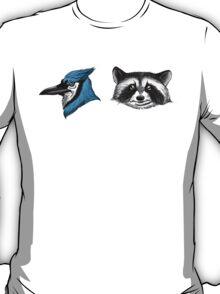 Mordecai & Rigby T-Shirt