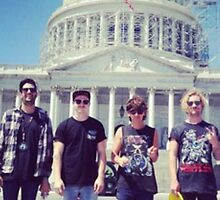 the griswolds in d.c. by pizzahealy