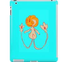 Lake Spirit iPad Case/Skin