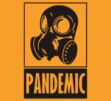 Pandemic by ed2903