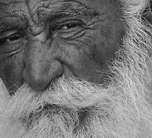 Naxos portrait by Matt Mawson
