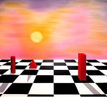 Infinity Game by David Bush