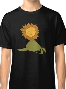 The Happy Sunflower Classic T-Shirt