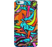 Tropical Mystery iPhone Case/Skin