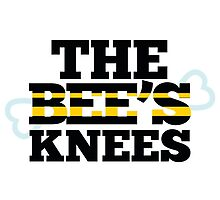 The Bee's Knees by dreamthesea