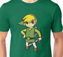 Wind Waker Link Unisex T-Shirt