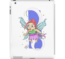 Fairy chibi iPad Case/Skin