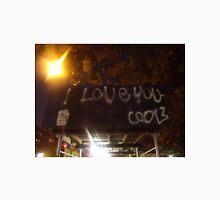 New York-I Love you, Cool? Unisex T-Shirt