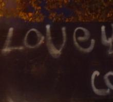 New York-I Love you, Cool? Sticker