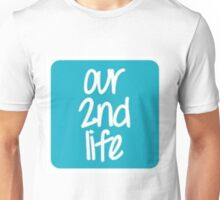 O2L ~ Our 2nd Life Unisex T-Shirt