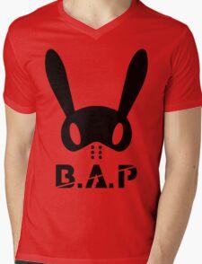 B.A.P Bunny Logo T-Shirt