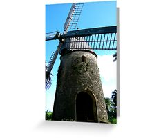Guadeloupe 11 Greeting Card