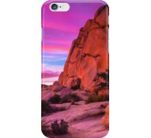 Last Nights Sunset 022015 iPhone Case/Skin