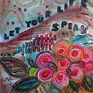 Let Your Life Speak by izzybeth