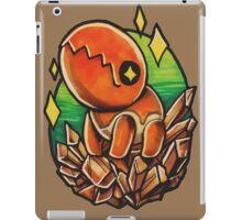 Trapinch iPad Case/Skin
