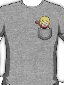 Pocket Shulk T-Shirt