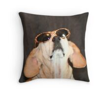 Darley   Throw Pillow