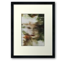 Royal Nature Framed Print