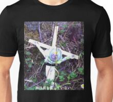 God does not forgive sins Unisex T-Shirt