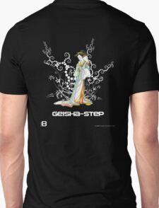 Geisha-Step T-Shirt