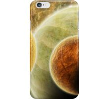 Tangerine Dream iPhone Case/Skin