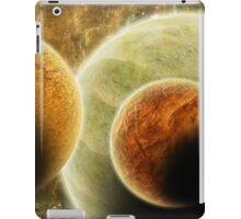 Tangerine Dream iPad Case/Skin