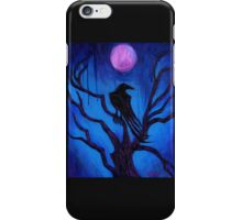 The Raven Nevermore iPhone Case/Skin