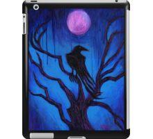 The Raven Nevermore iPad Case/Skin