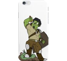 Orc Dork iPhone Case/Skin