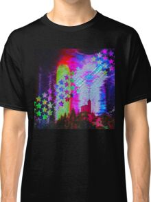 Another Psychedelic Design Classic T-Shirt