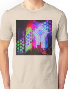 Another Psychedelic Design Unisex T-Shirt