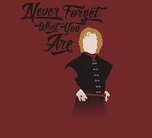 Game of Quotes- Tyrion by spacemonkeydr