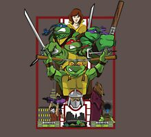 Enter the Turtles Unisex T-Shirt