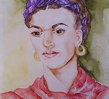 Frida by Picatso