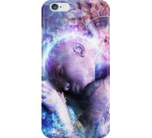 A Prayer For The Earth iPhone Case/Skin