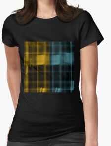 High Rise Womens Fitted T-Shirt