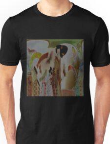 Giesha Garden Unisex T-Shirt