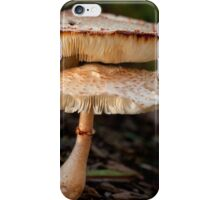 Humidity Amongst Us iPhone Case/Skin