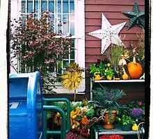 ivy post by tara chappel