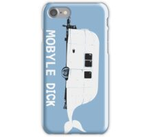 Mobyle-Dick iPhone Case/Skin