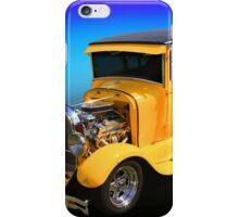 29 Tudor iPhone Case/Skin